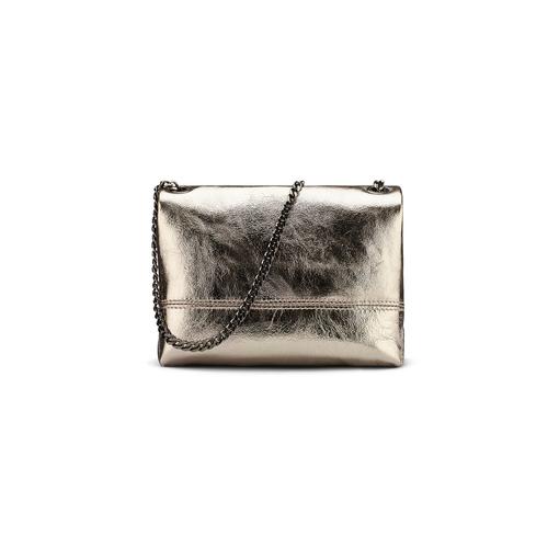 Mini-bag oro con catena bata, oro, 964-8839 - 26