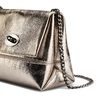 Mini-bag oro con catena bata, oro, 964-8839 - 15