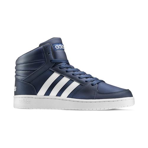 Sneakers alte Adidas da uomo adidas, blu, 801-9211 - 13