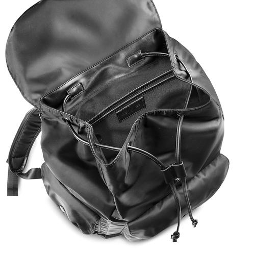 Zaino da viaggio bata, nero, 969-6163 - 16