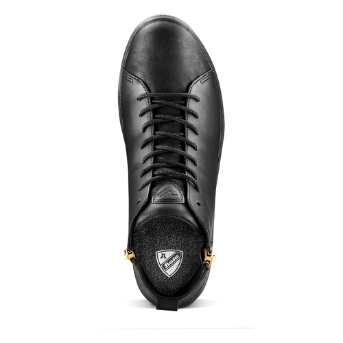 Sneakers alte Atletico atletico, nero, 541-6338 - 15