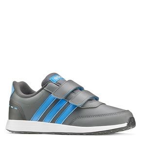 Scarpe Adidas bambino adidas, grigio, 309-2189 - 13