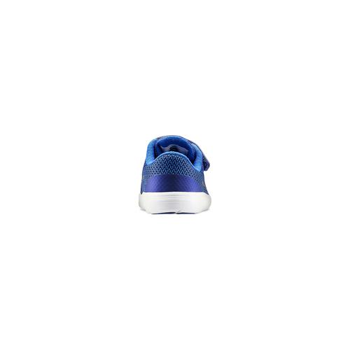 Scarpe Nike bimbi nike, blu, 109-9132 - 16