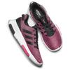 Scarpe Adidas da ragazza adidas, rosa, 409-5289 - 19