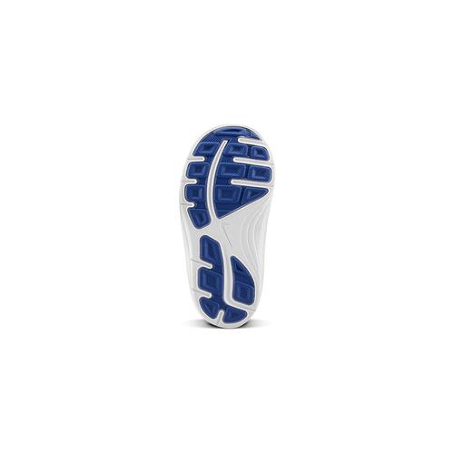 Scarpe Nike bimbi nike, blu, 109-9132 - 17