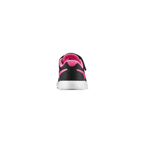 Sneakers Nike bambina nike, nero, 109-5330 - 16