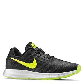 Scarpe Nike ragazzi nike, nero, 409-6145 - 13
