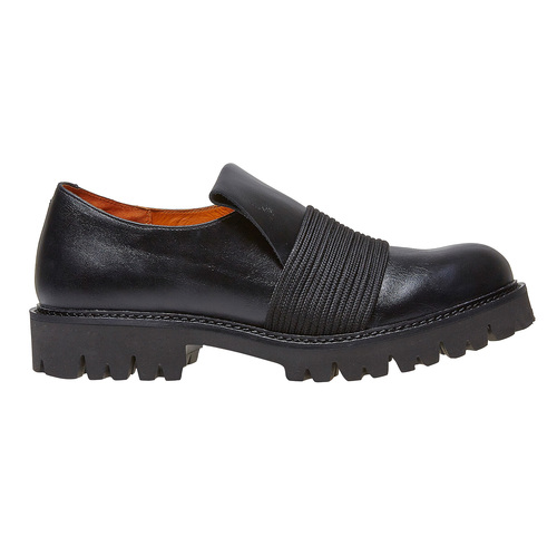 "Scarpe Young Designers ""Straight Black"" bata, nero, 836-6600 - 26"