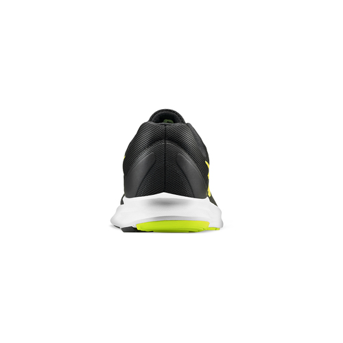 Scarpe running da uomo nike, nero, 809-6245 - 16
