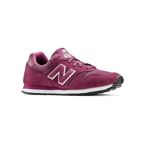 Sneakers New Balance da donna new-balance, rosso, 509-5473 - 13