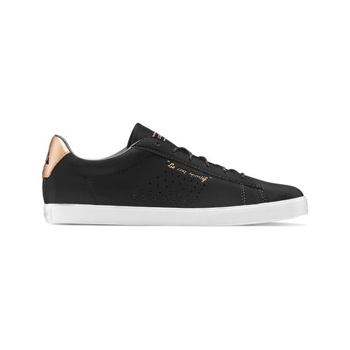 Sneakers Le Coq Sportif da donna le-coq-sportif, nero, 501-6148 - 26