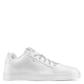 Sneakers basse Reebok reebok, bianco, 501-1252 - 13
