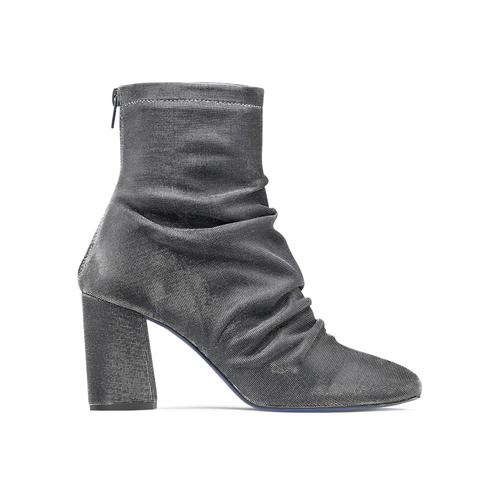Tronchetti Melissa Satta Capsule Collection, grigio, 799-1204 - 26