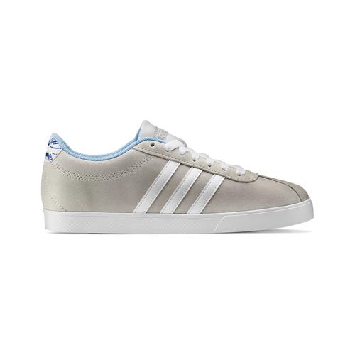 Sneakers basse Adidas Neo adidas, beige, 501-2229 - 26