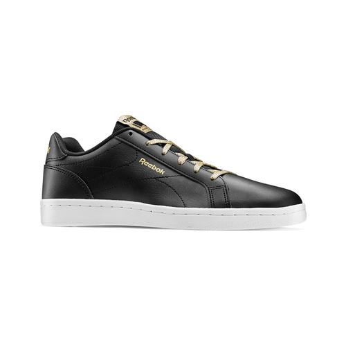 Sneakers Reebok da donna reebok, nero, 501-6252 - 13