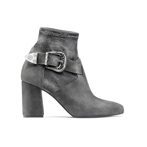 Tronchetti Melissa Satta Capsule Collection, grigio, 793-2199 - 26