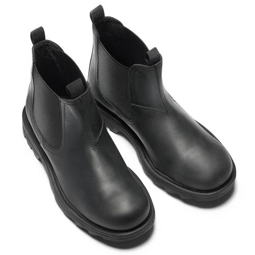 Chelsea Boots Mini B mini-b, nero, 396-6422 - 15