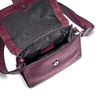 City bag in pelle bata, rosso, 964-5266 - 16