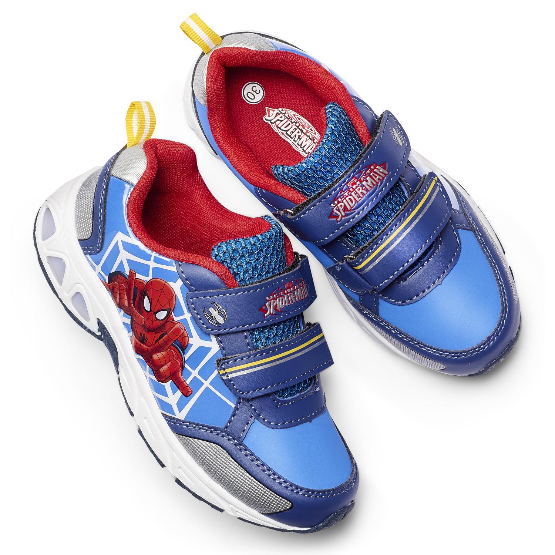 Scarpe Sneakers it Bata Da Spiderman Bambino 71wBgPq