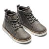 Sneakers alla caviglia da bambino mini-b, grigio, 291-2172 - 19