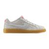 Sneakers Nike da uomo in suede nike, beige, 803-2302 - 26