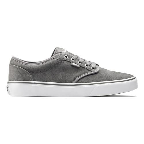 Sneakers Vans vans, grigio, 803-2210 - 26