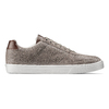 Sneakers in pelle scamosciata da uomo north-star, marrone, 843-3126 - 26