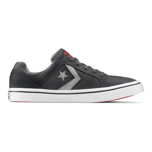 Sneakers Converse da uomo   converse, nero, 809-6291 - 26
