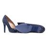 Décolleté Melissa Satta Capsule Collection, blu, 723-9149 - 18