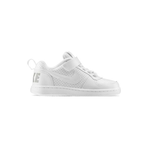 Sneakers Nike da bambini nike, bianco, 301-1154 - 26
