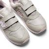 Sneakers New Balance bambini new-balance, beige, 301-2373 - 19