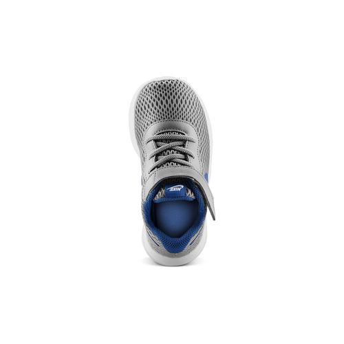 Sneakers Nike da bambino nike, grigio, 109-2330 - 15