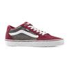 Sneakers Vans da uomo vans, rosso, 803-5104 - 13