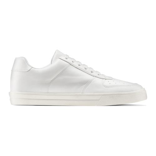 Sneakers da uomo north-star, bianco, 841-1126 - 26