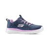Scarpe sportive da donna bicolore skechers, viola, 509-9318 - 13