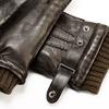 Guanti da uomo in pelle bata, marrone, 904-4127 - 15