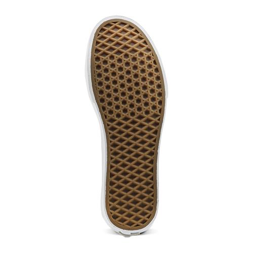 Sneakers Vans da uomo vans, blu, 803-9204 - 17