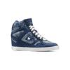 Sneakers Le Coq Sportif con zeppa le-coq-sportif, blu, 503-9149 - 13