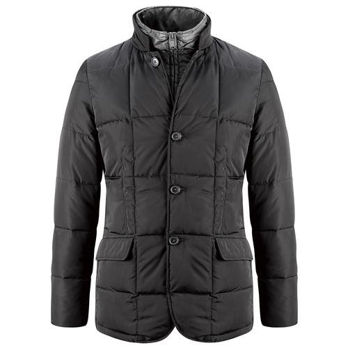 Giubbotto da uomo con giacca removibile bata, nero, 979-6141 - 13