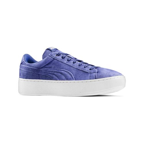 Sneakers platform Puma puma, 509-9124 - 13