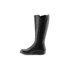 Stivali alti Flexible da donna flexible, nero, 594-6651 - 16