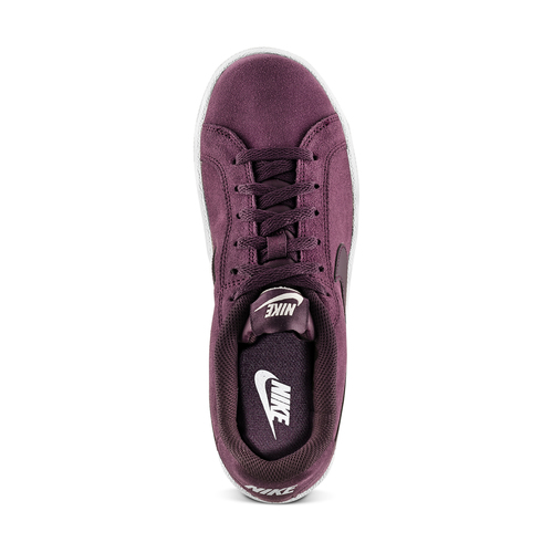 Sneakers Nike da donna nike, rosso, 503-5178 - 15