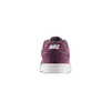 Sneakers Nike da donna nike, rosso, 503-5178 - 16