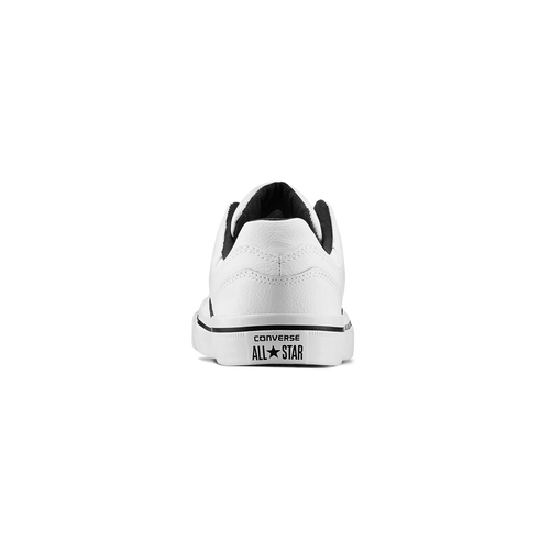 Sneakers Converse da donna converse, bianco, 501-1292 - 16