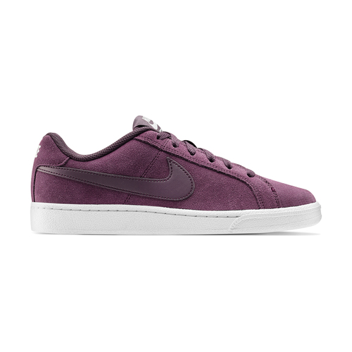 Sneakers Nike da donna nike, rosso, 503-5178 - 26