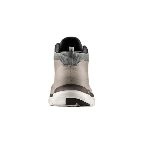 Sneakers alte Skechers skechers, nero, 806-6327 - 16
