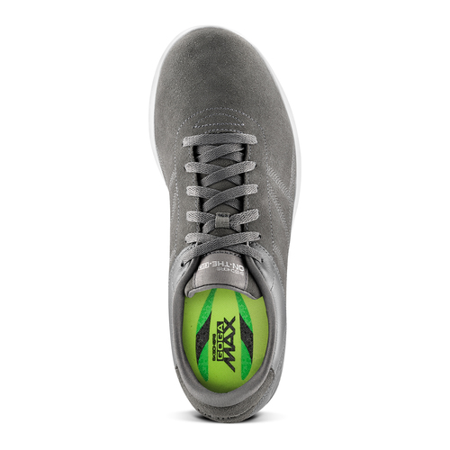 Sneakers Skechers da uomo skechers, grigio, 803-2332 - 15