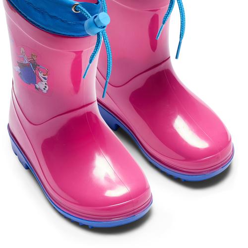 Stivali da pioggia Frozen frozen, 292-5174 - 15