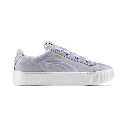 Sneakers Platform Puma puma, viola, 503-9169 - 26