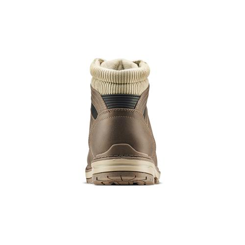 Scarponcini Bata da uomo bata, marrone, 891-3199 - 16